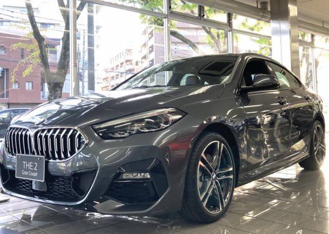 BMW 218d Gran Coupe M Sport Edition Joy+