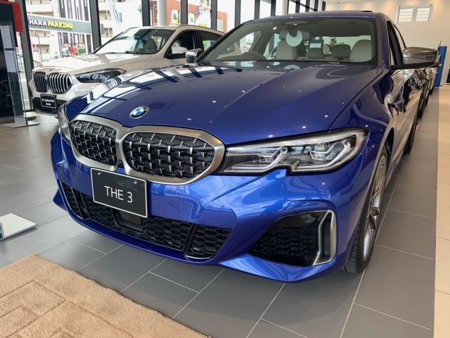 BMWM340i xDrive