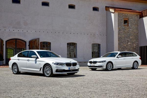 BMW シリーズ セダン 01