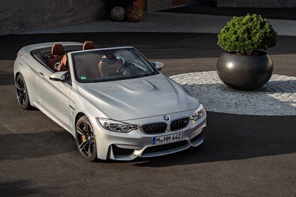 BMW M4 カブリオレ 02