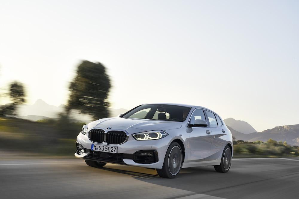 BMW1シリーズPlay