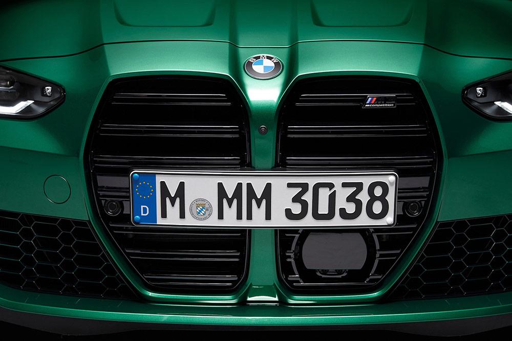 Mハイ・パフォーマンス・モデル「BMW M3」および「BMW M4」