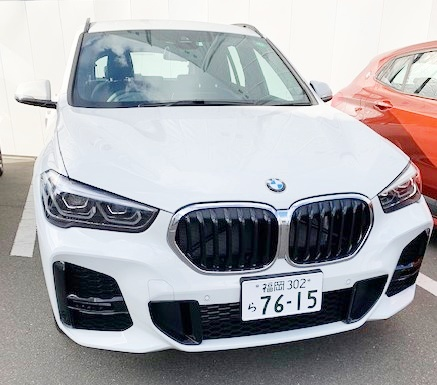 BMW X1 xDrive18d M Sport Edition Joy+