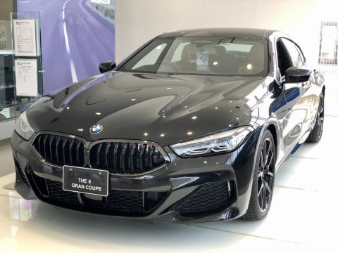BMW 840i グラン クーペ M Sport