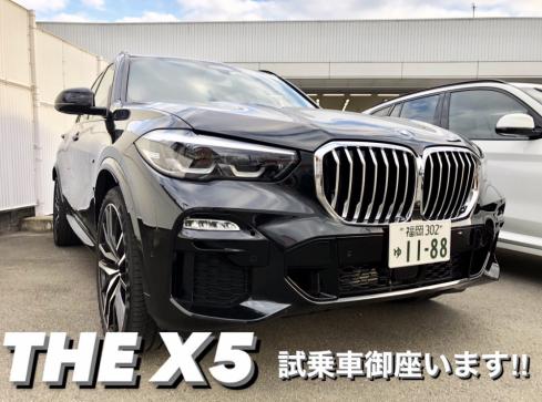 BMW X5 xDrive35d M Sport