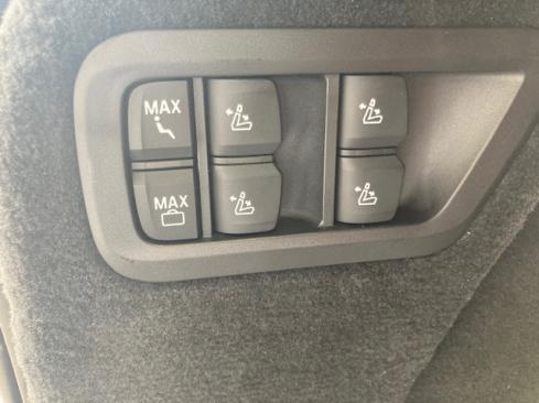 BMW X7 M50iのスイッチ
