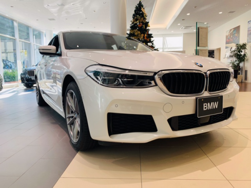BMW 630i グランツーリスモ M Sport