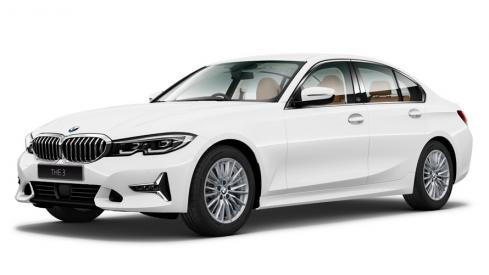 BMW 318i 40th Anniversary Edition 外観