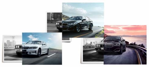 BMW 318i 40th Anniversary Edition イメージ