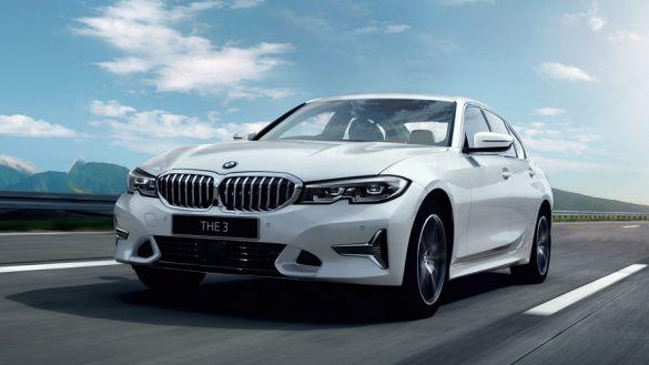 BMW 318i 40th Anniversary Edition