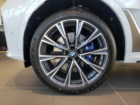 BMW X7 M50iのホイール