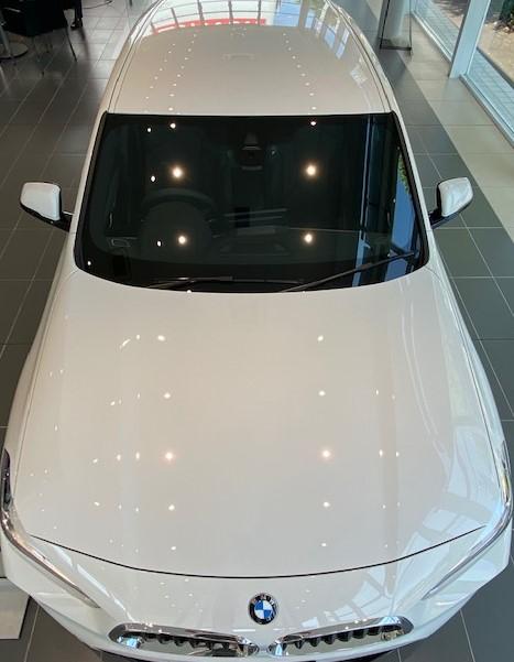 BMW X2 xDrive18d M Sport Edition Sunrise