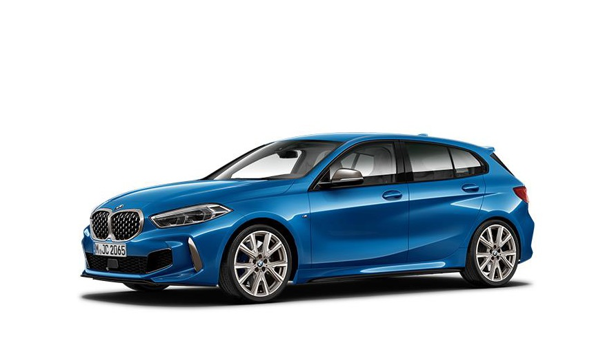 BMW 118d Play Edition Joy+