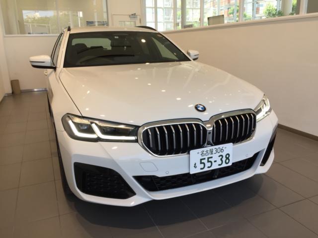 BMW 530i ツーリング M Sport