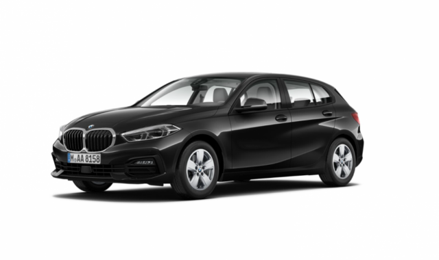 BMW 118d Play